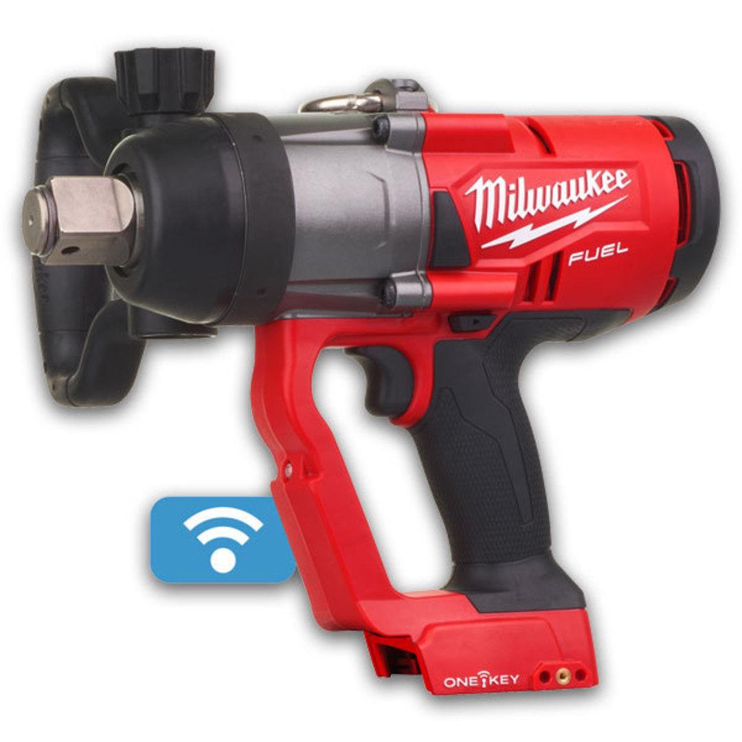 "Milwaukee High Torque 1"" Impact Wrench Skin image 0"