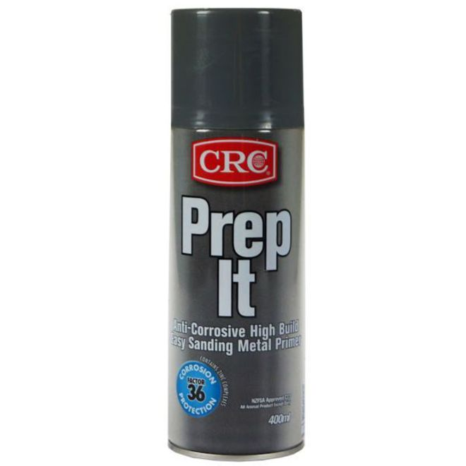 Prep It 400ml CRC image 0