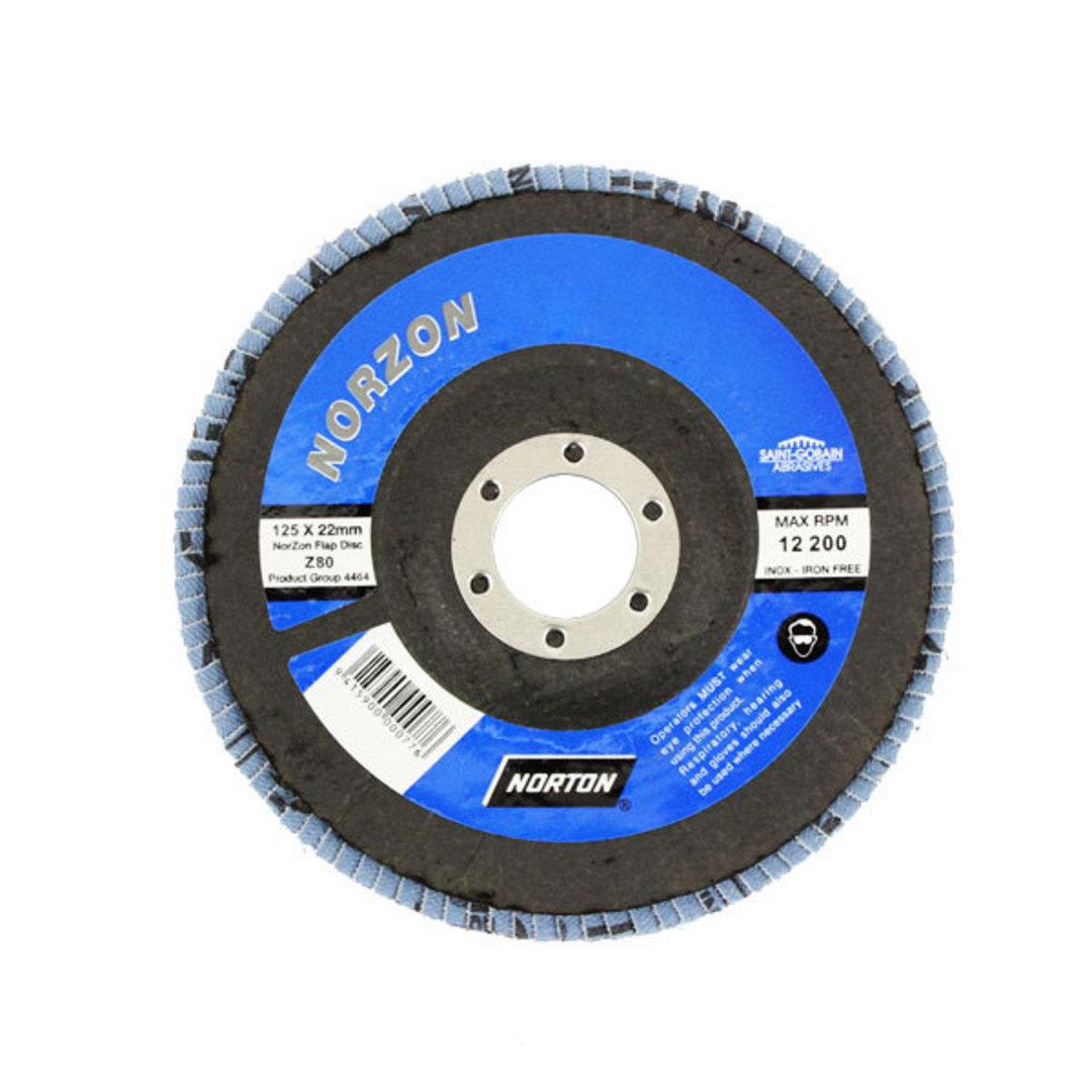 Norton Flap Discs image 0
