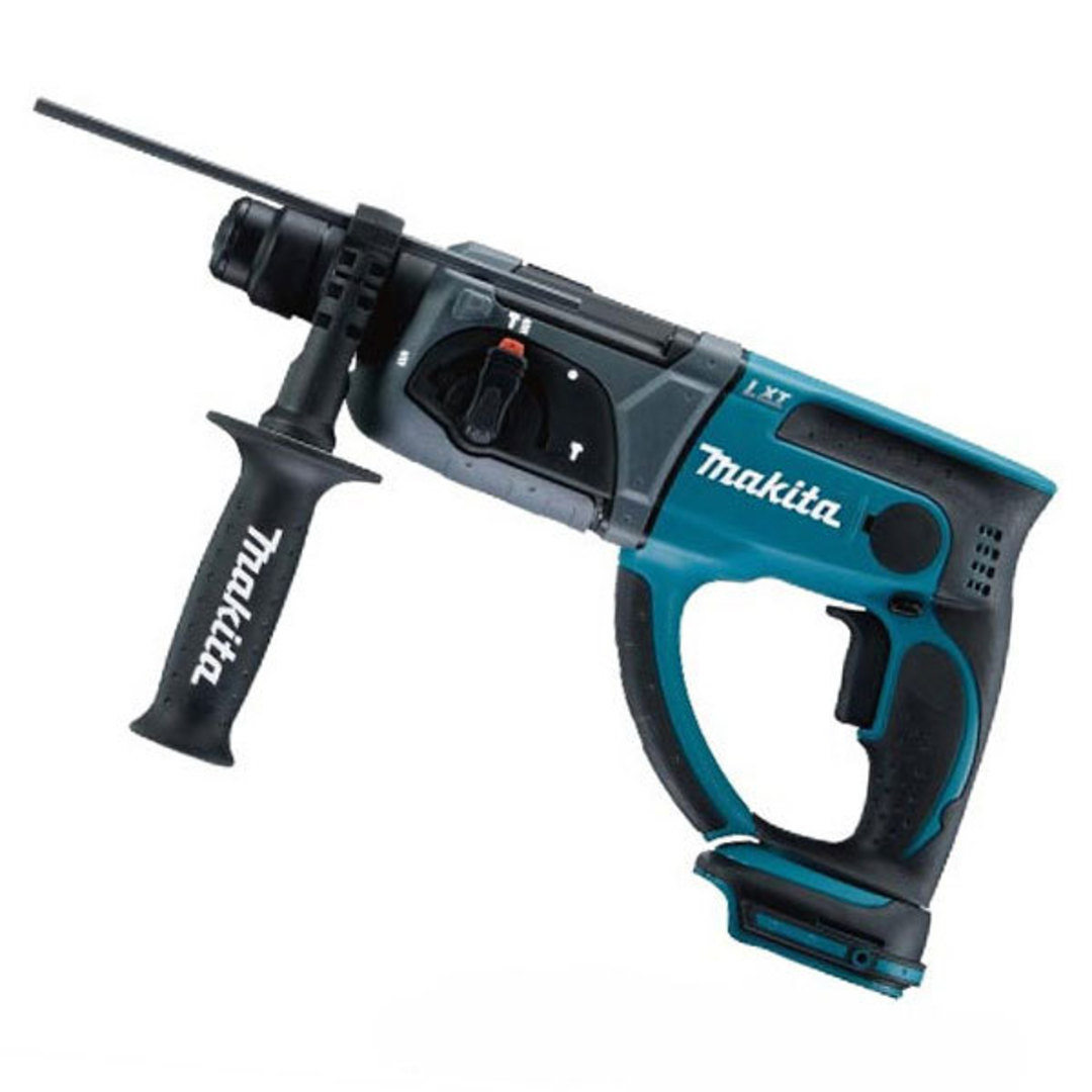 Makita DHR202Z 18V Rotary Hammer Drill Skin image 0