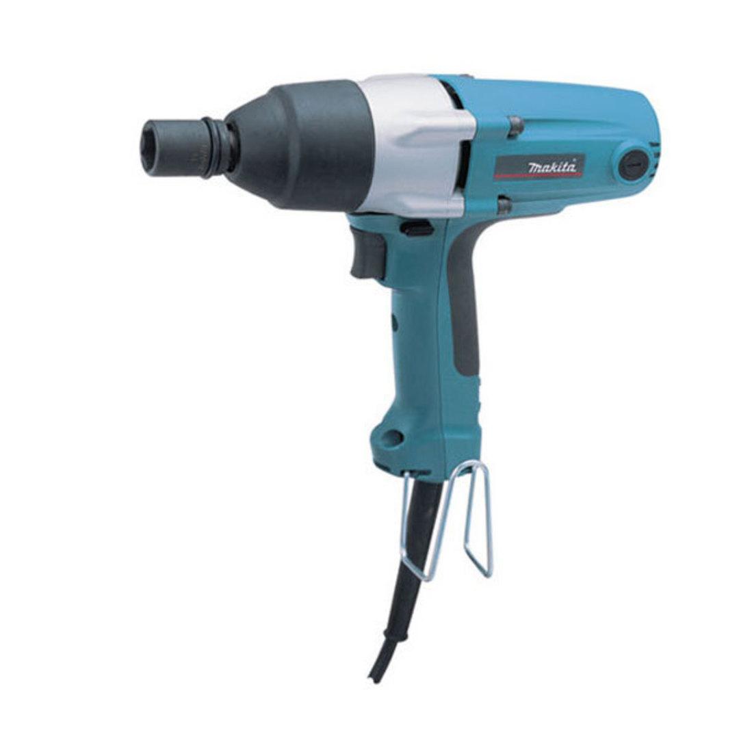 "Makita 1/2""dr Impact Wrench - TW0200 image 0"
