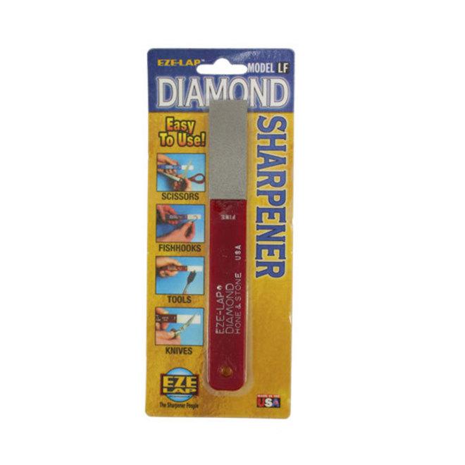 Eze-Lap Fine Diamond Sharpening Tool image 0
