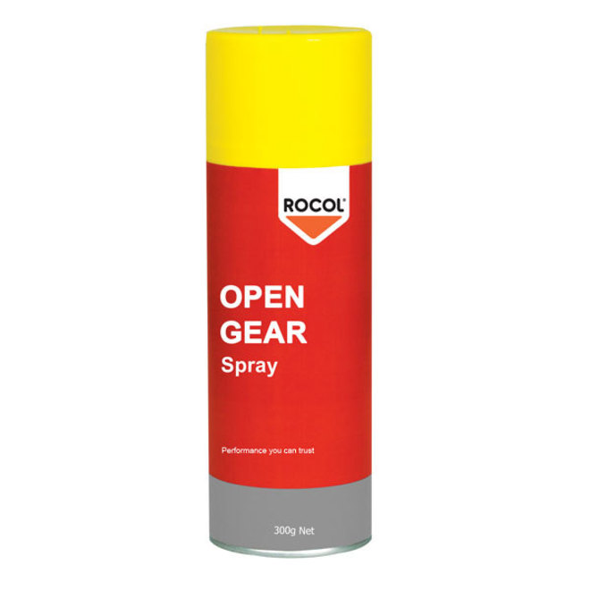 Rocol Open Gear Spray 350g image 0