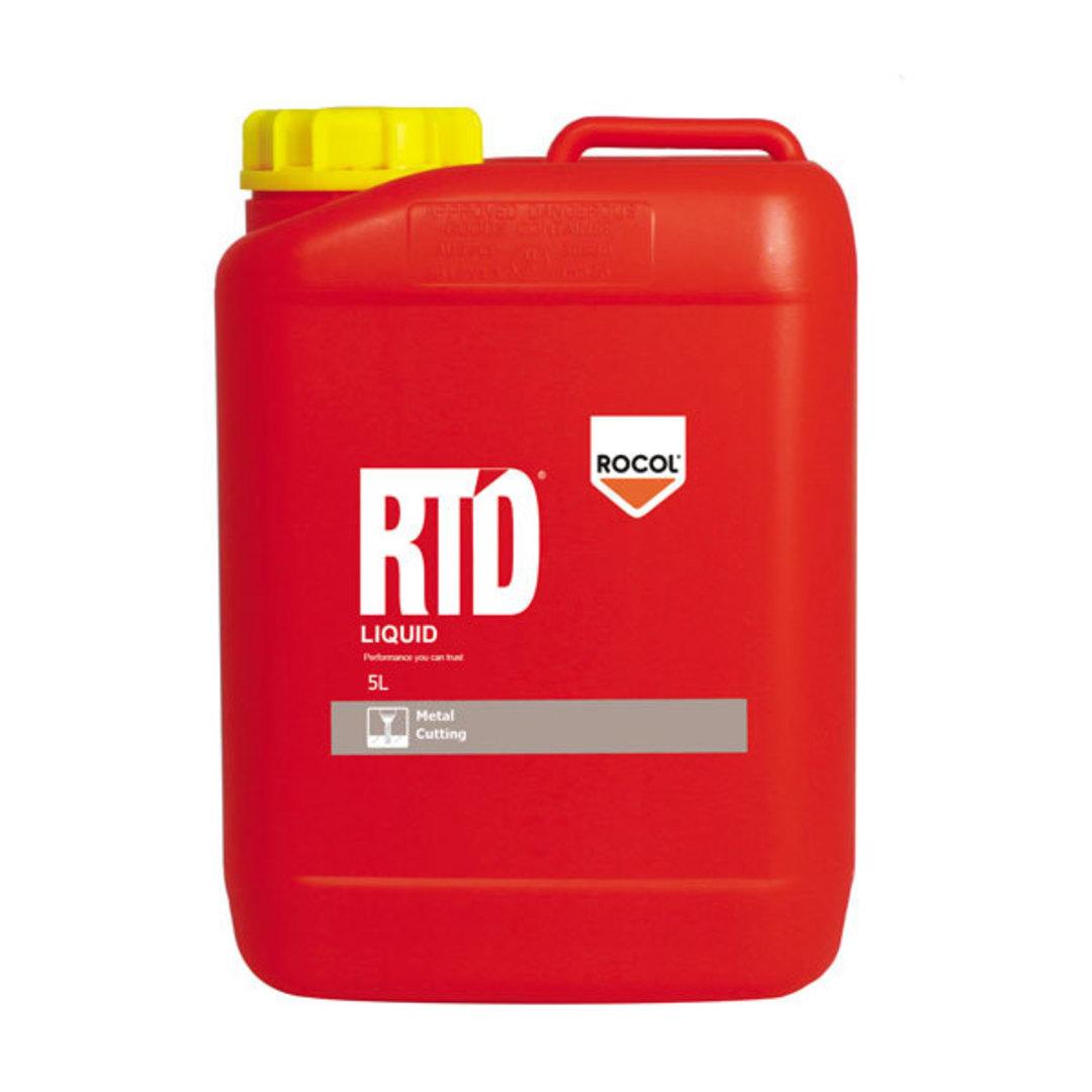 Rocol RTD Liquid 5L image 0