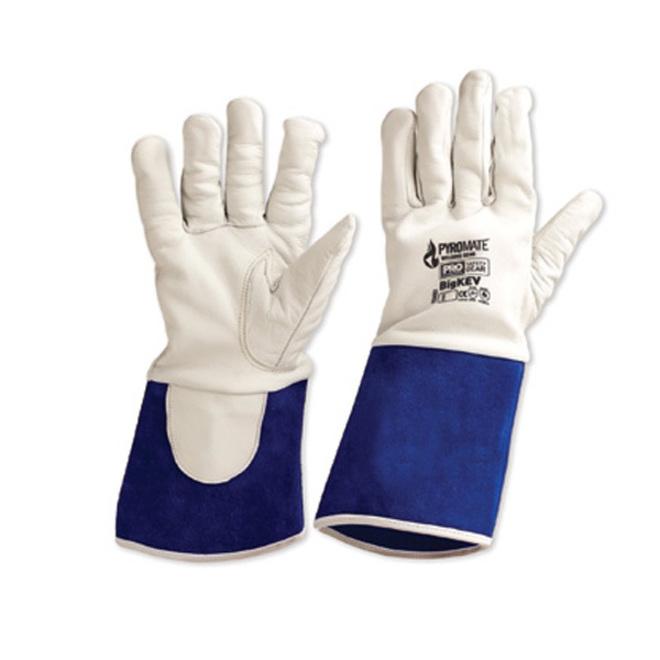 ProChoice Big Kev Tig Gloves Large image 0