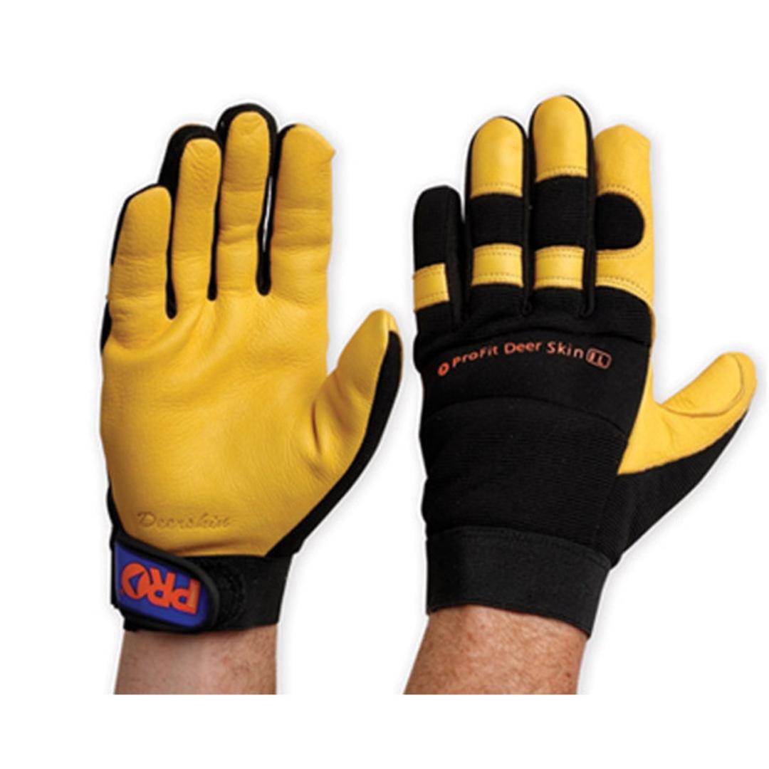 ProChoice Pro-Fit Deer Mech Gloves image 0