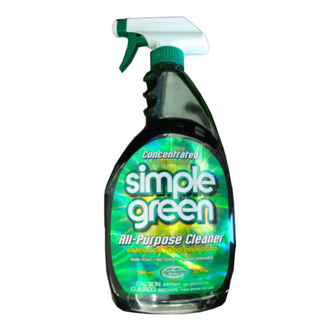 Simple Green 946ml Trigger Bottle image 0