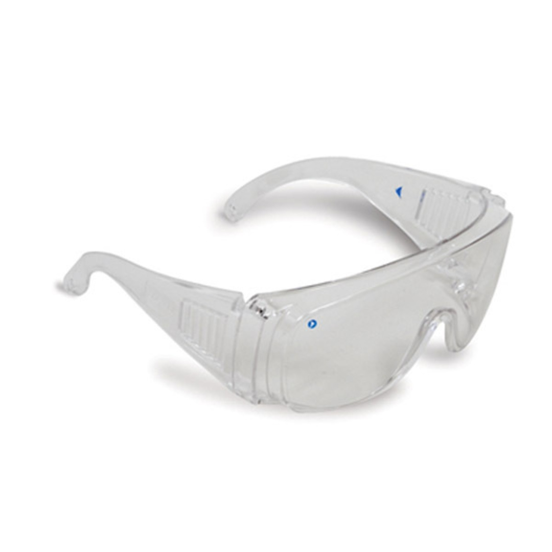 ProChoice Safety Glasses Visitors Clear image 0