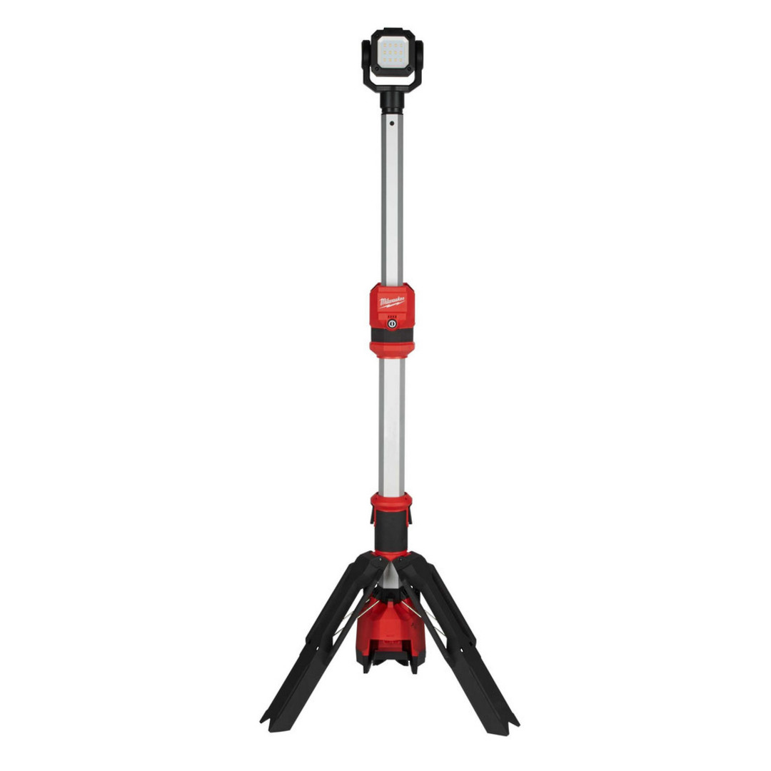 Milwaukee M12SAL-0 Standing Area LED Light Skin image 0
