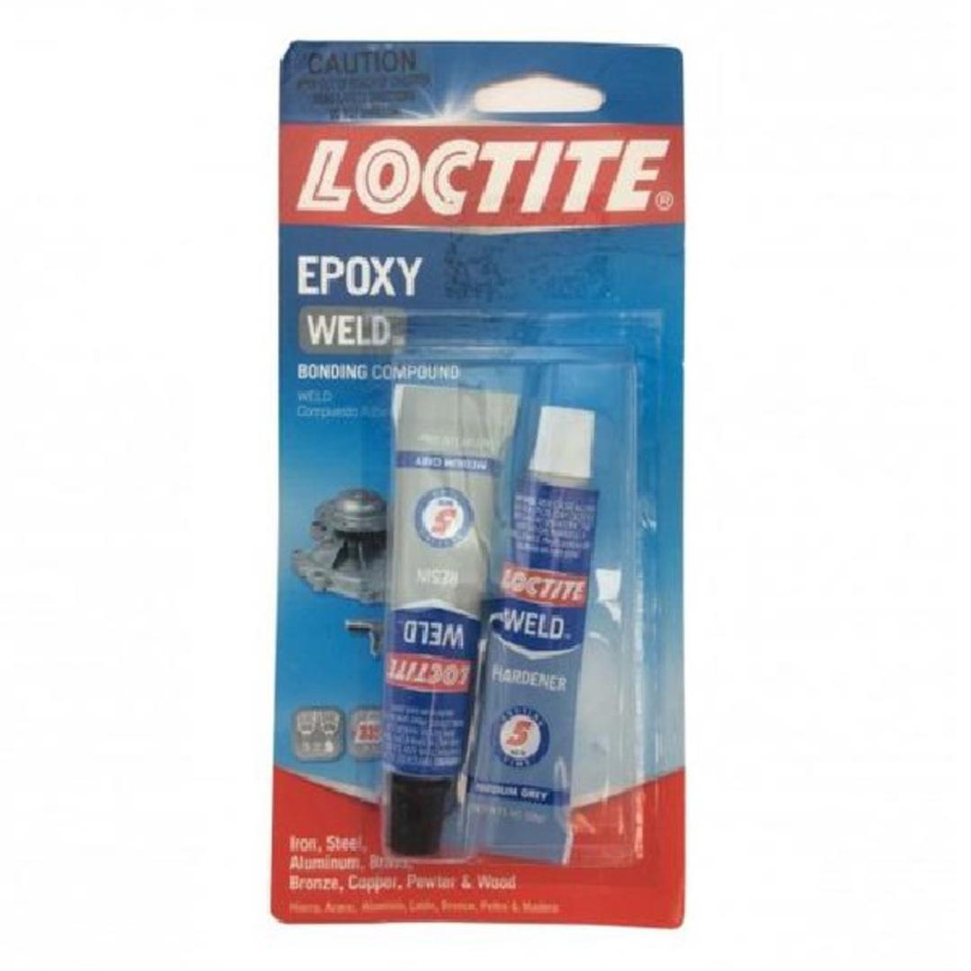Loctite Steel & Alumunium Epoxy 56g 3805 image 0