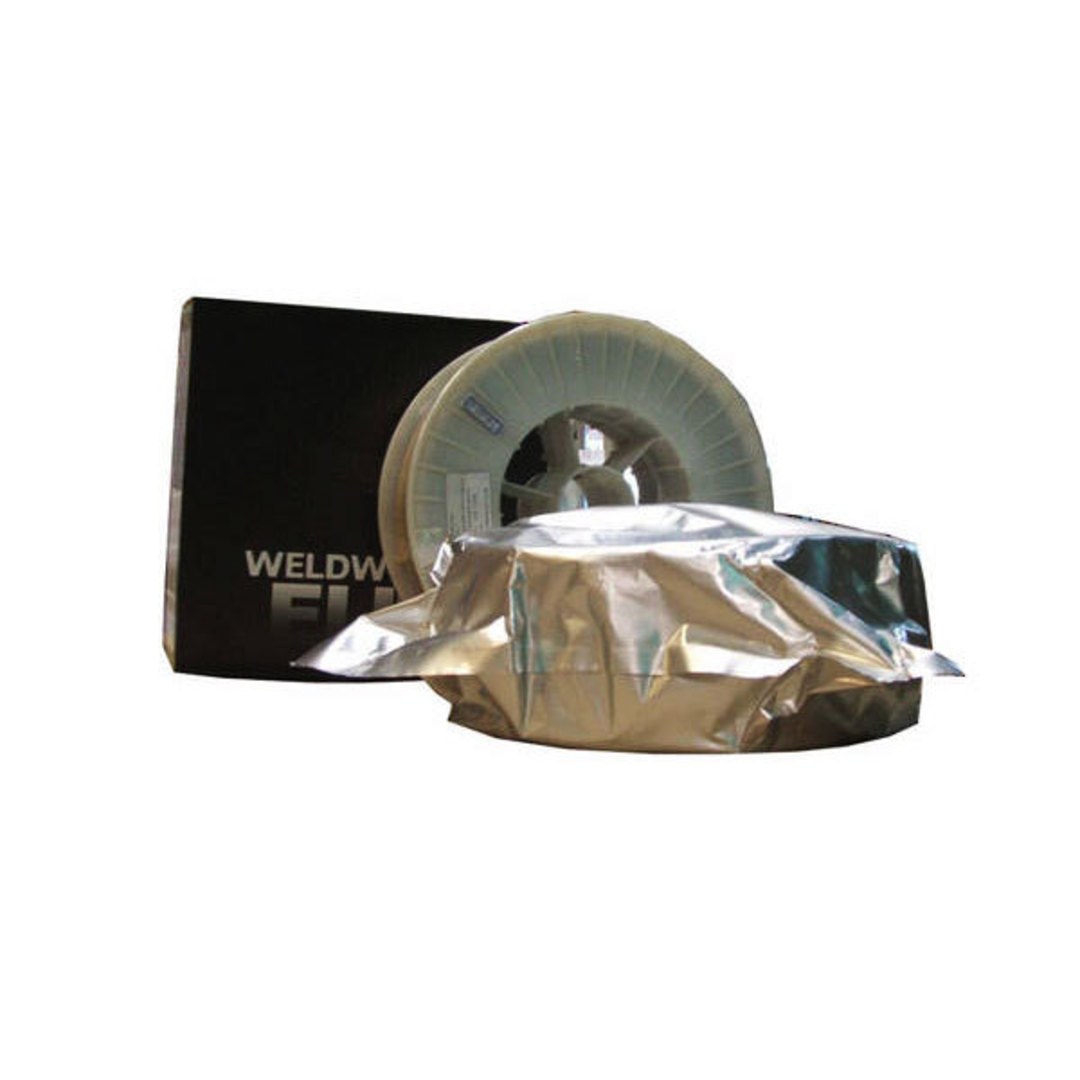 Weldwell Elite Flux-cored MIG Wire 1.2mm image 0