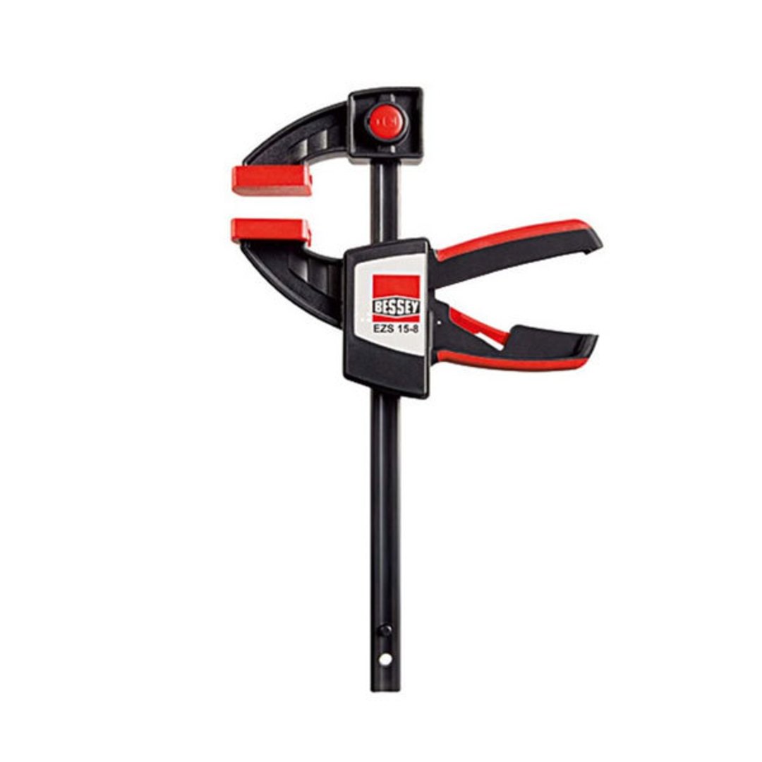 Bessey One-Handed Clamps image 0