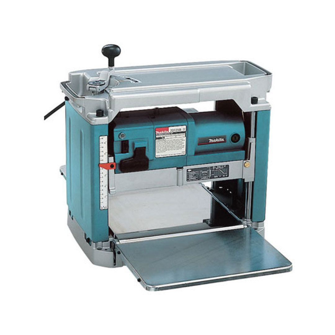 Makita 304mm Thicknesser - 2012NB image 0