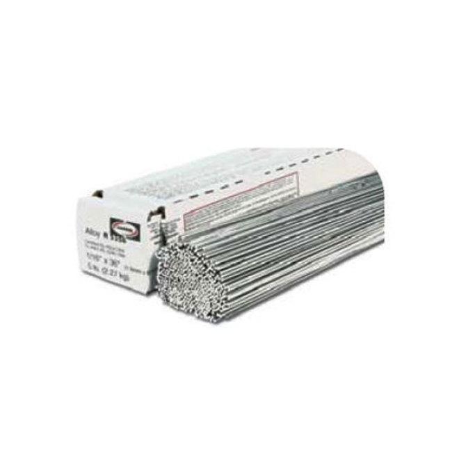Harris TIG Wire Aluminium 3.2mm 4.5Kg image 0
