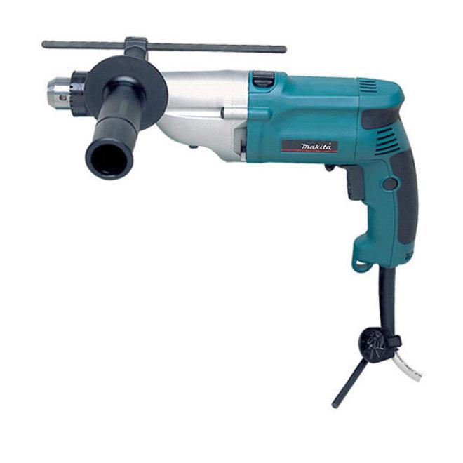 Makita 13mm Hammer Drill VS - HP2050 image 0
