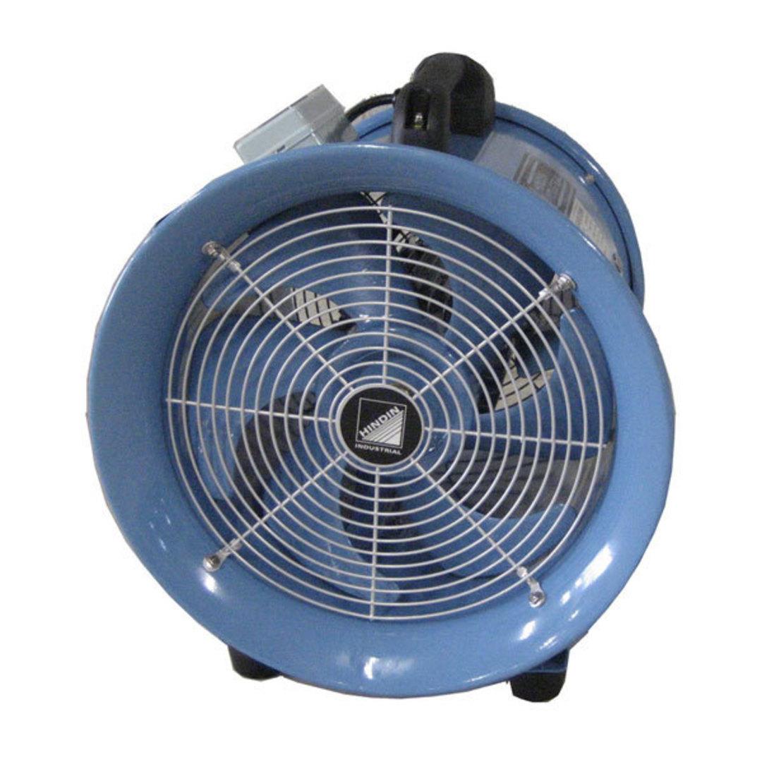 Hindin 500W Portable Fan Ventilator image 0