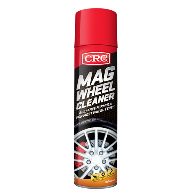 Mag Wheel Cleaner 500ml CRC image 0