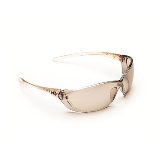 ProChoice Safety Glasses Richter Mirror Lens image 0