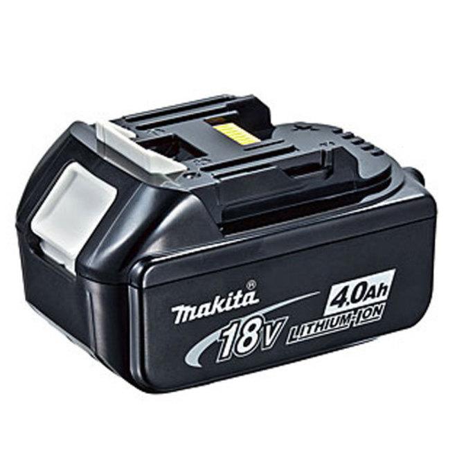 Makita 4Ah 18V Li-Ion Battery - BL1840 image 0