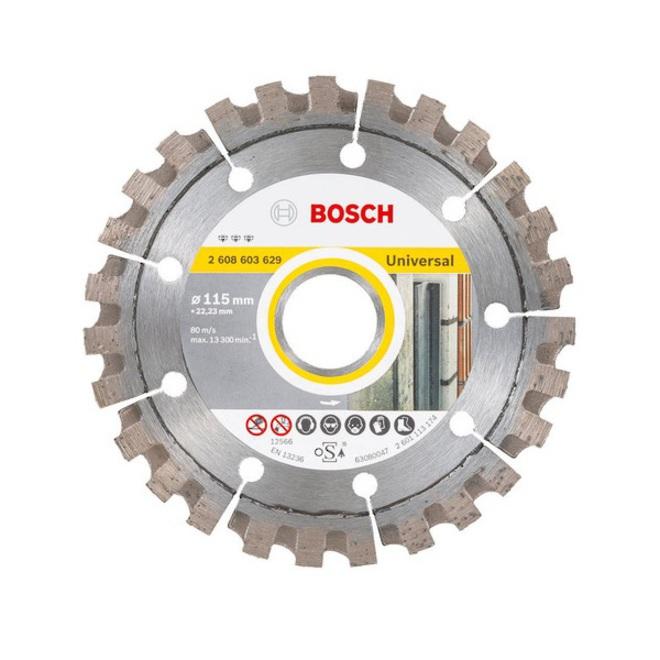Bosch Best Segmented Universal Cutting Discs image 0