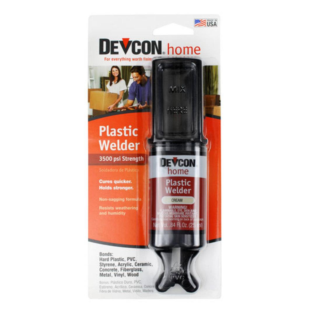 Devcon Plastic Welder Tube image 0
