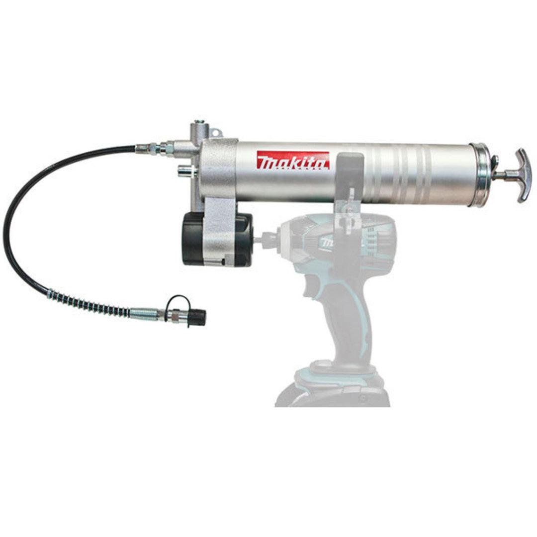 Makita Grease Gun Attachment Makita 450g image 0