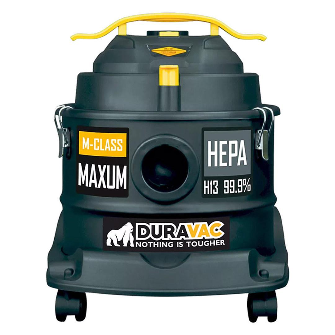 Duravac 15 Litre M-Class Vacuum Cleaner image 0
