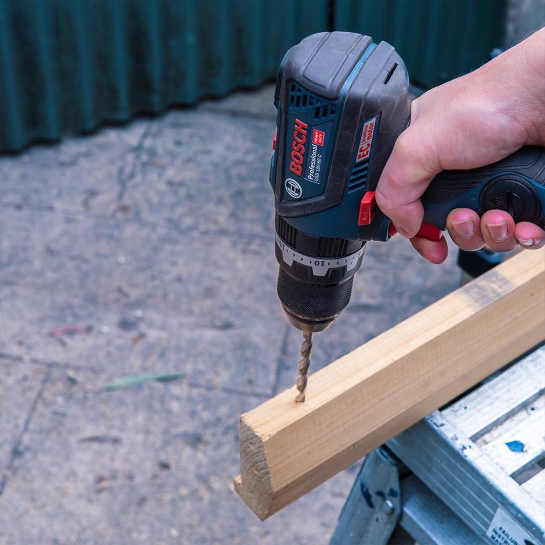 Bosch Brushless 5AH Striker Kit image 1