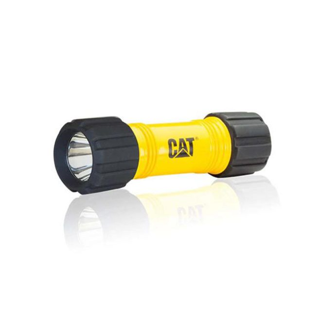 CAT Flashlight CREE LED 115 Lumen image 0
