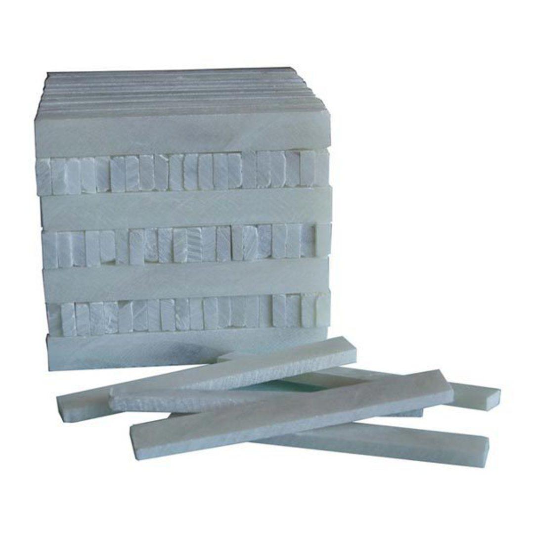 "Box of 4"" Engineers Chalk image 0"