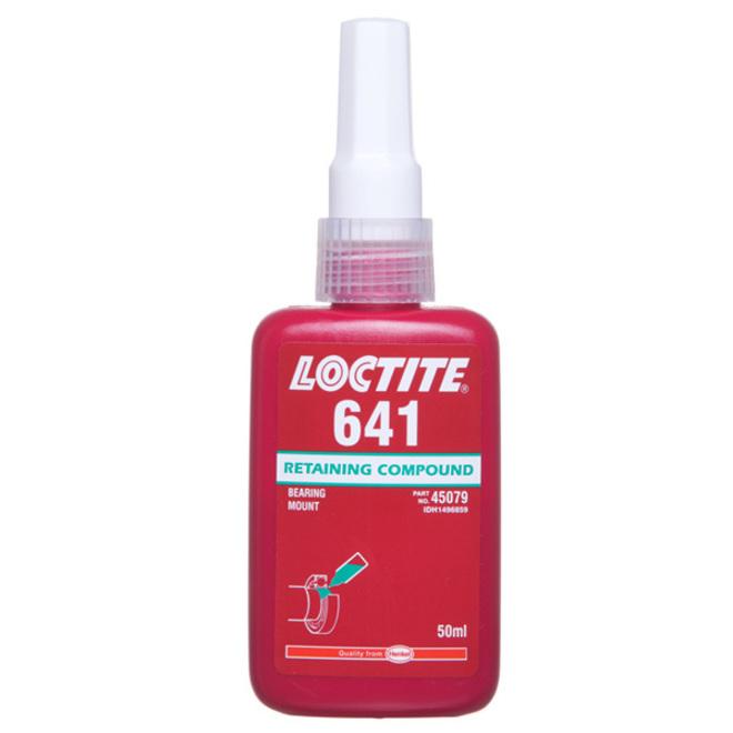 Loctite Bearing Mount 50ml 641 image 0
