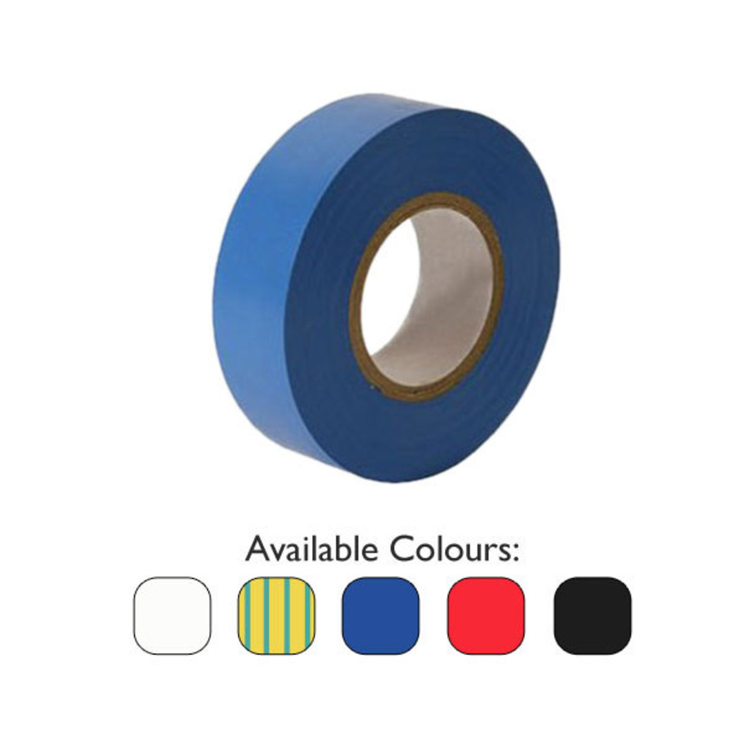 Eagle PVC Insulation Tape image 0
