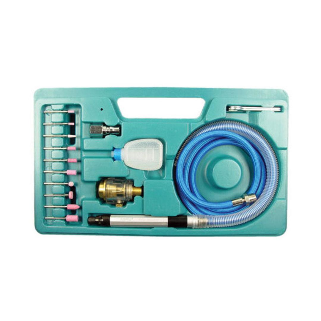 Ampro Micro Die Grinder Kit image 0