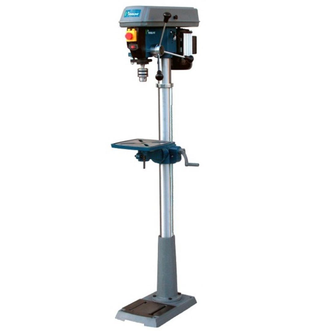 Tooline Floor Drill Press -  DP340F image 0
