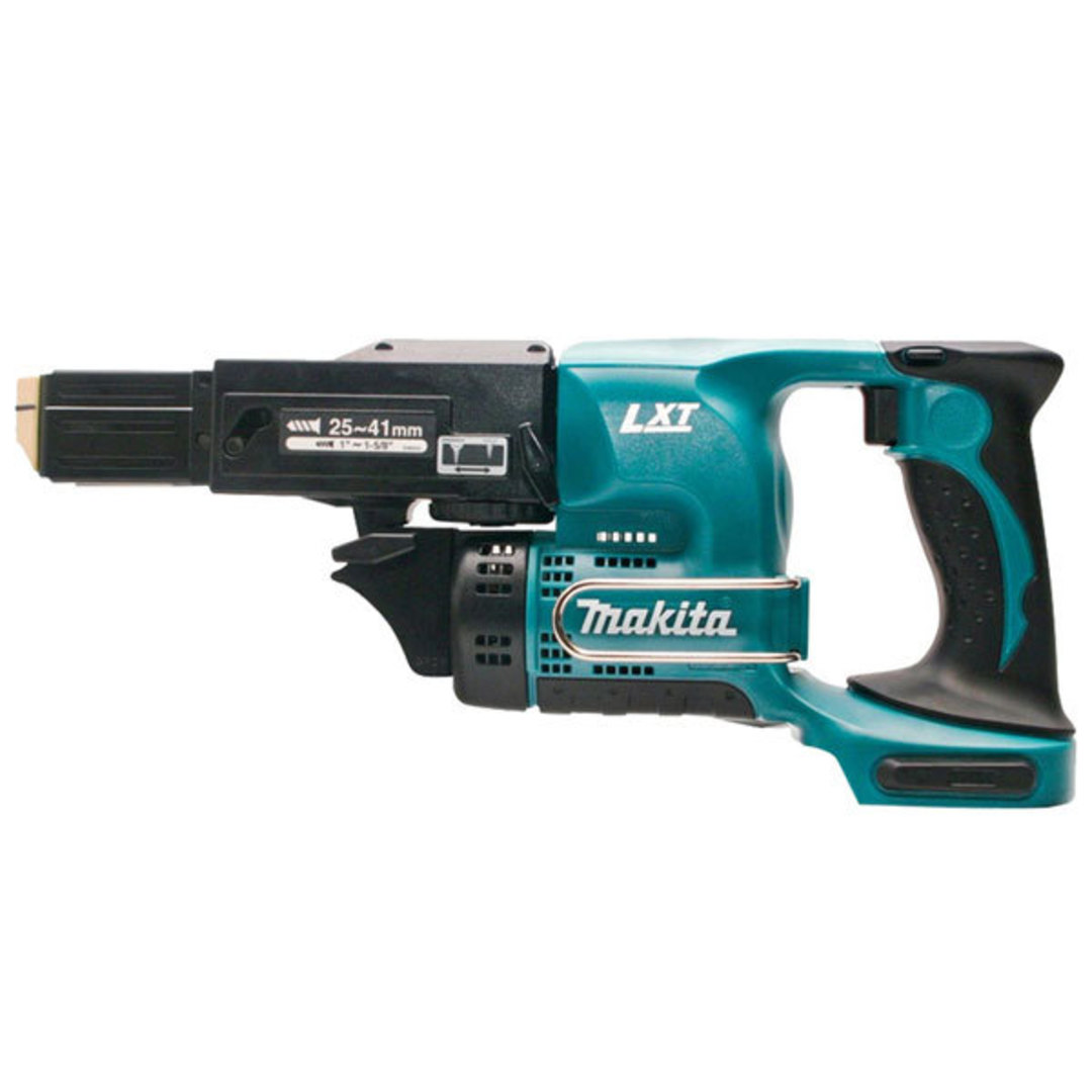 Makita DFR450ZX Auto Feed ScrewDriver Skin image 0