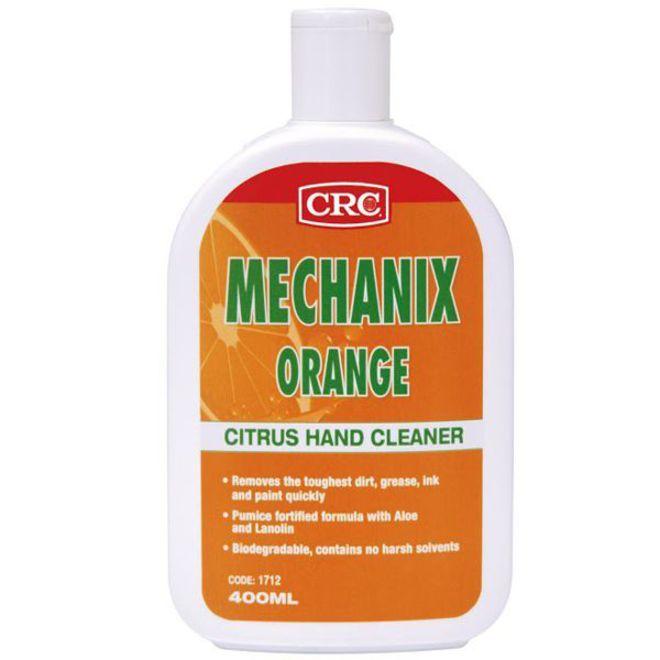Hand Cleaner Orange Citrus 473ml CRC image 0