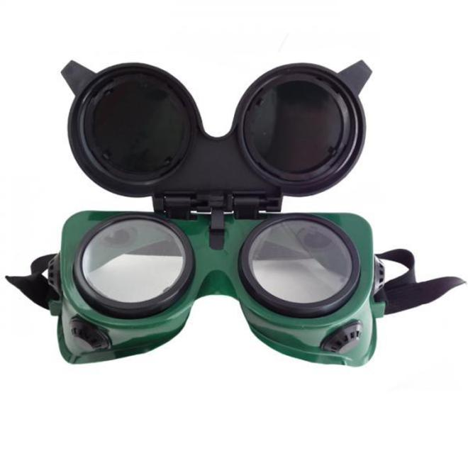 Blue Eagle Goggles Welding Gas image 0