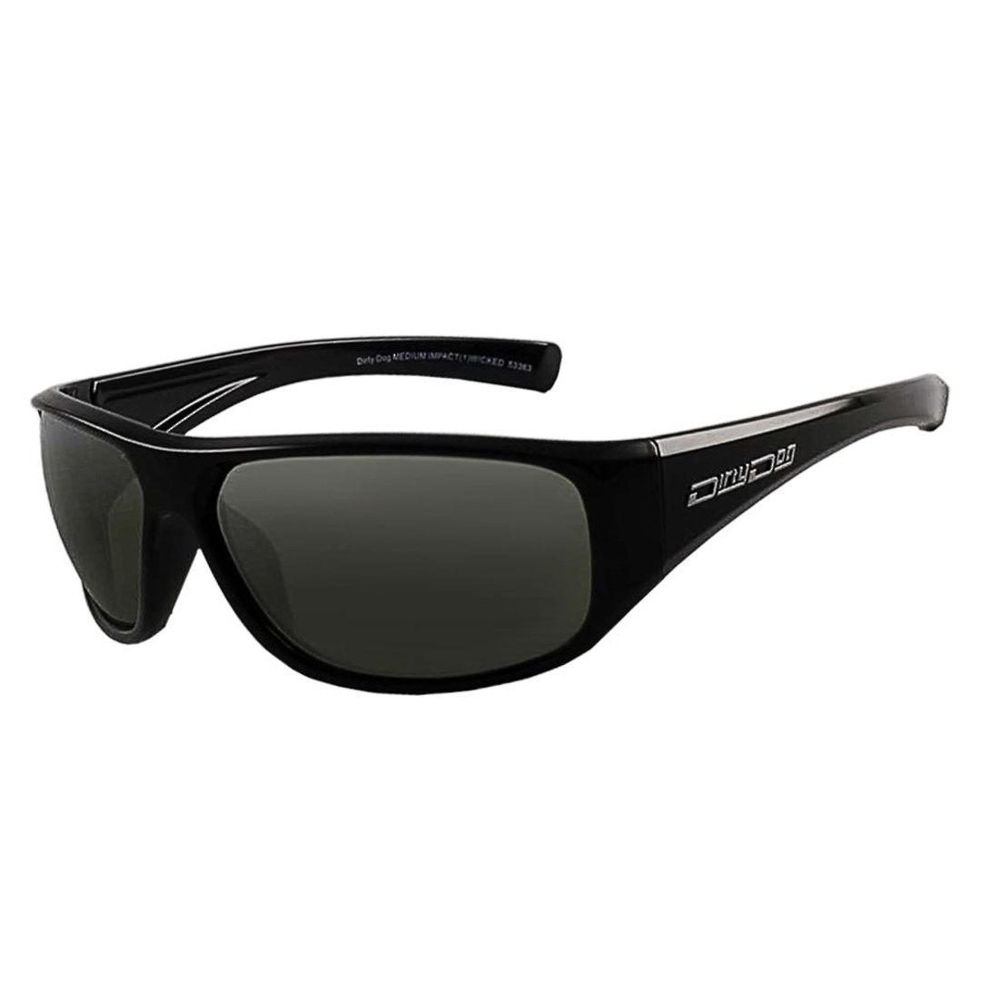 Dirty Dog Safety Sunglasses non polarised image 0