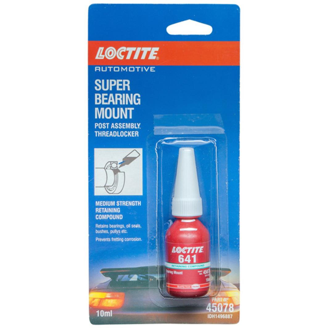 Loctite Bearing Mount 10ml 641 image 0