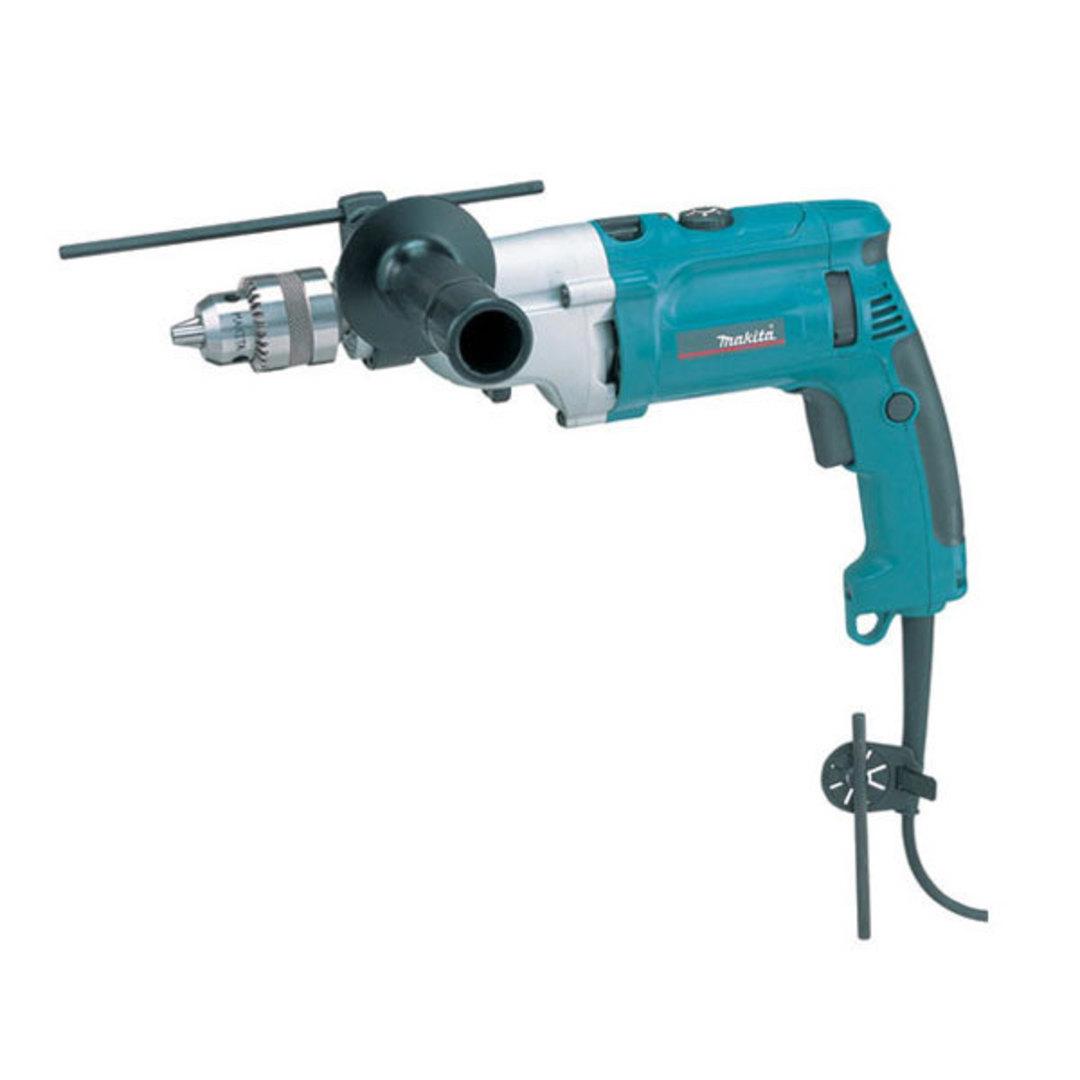 Makita 2 Speed Hammer - HP2070F image 0