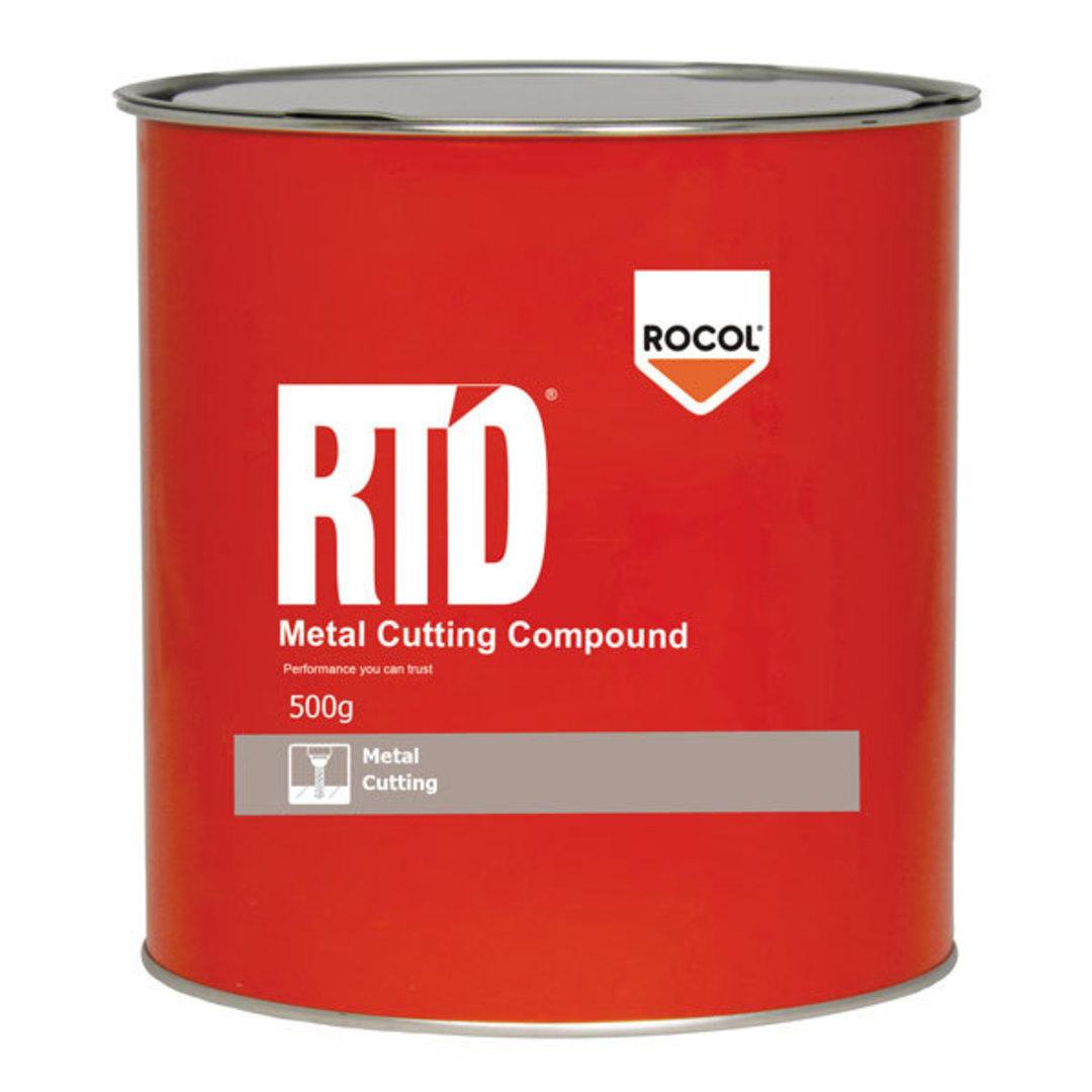 Rocol RTD Compound 500g image 0