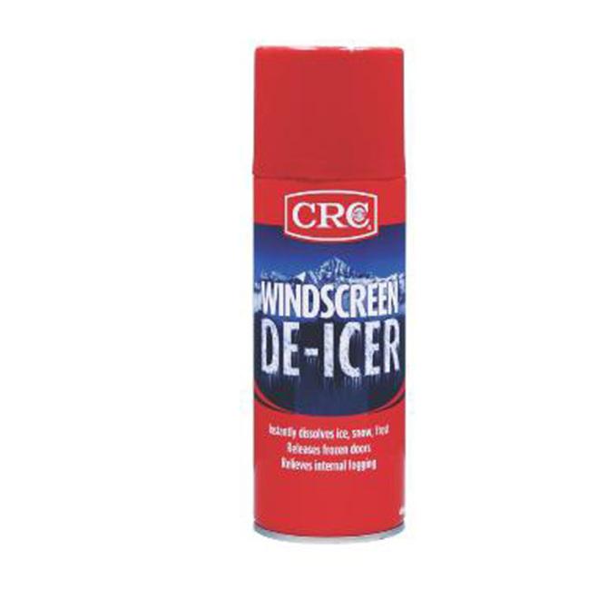 De-Icer 400g CRC image 0