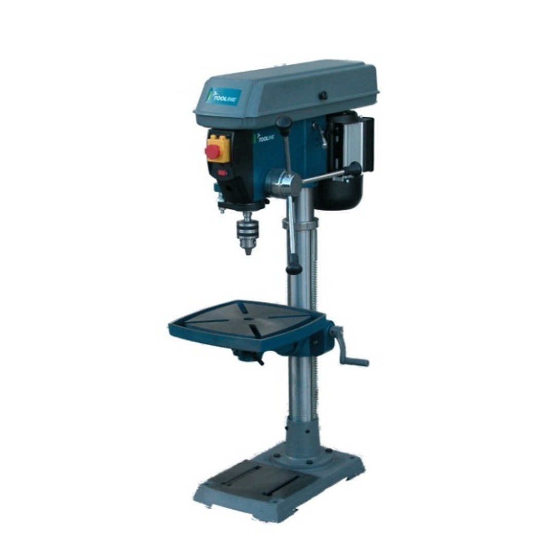 Tooline Bench Drill Press -  DP390B image 0
