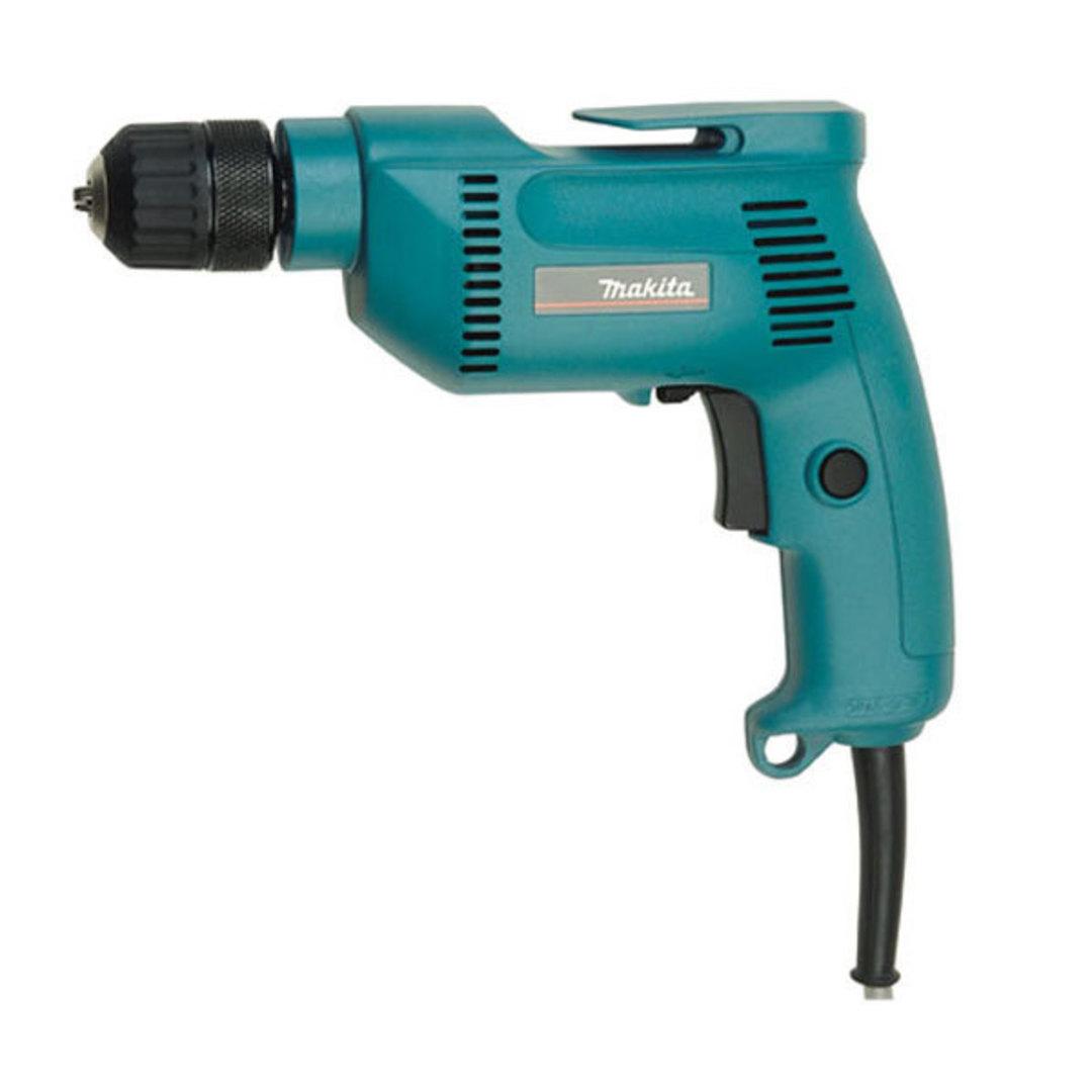 Makita 10mm Drill VSR 530w - 6408 image 0