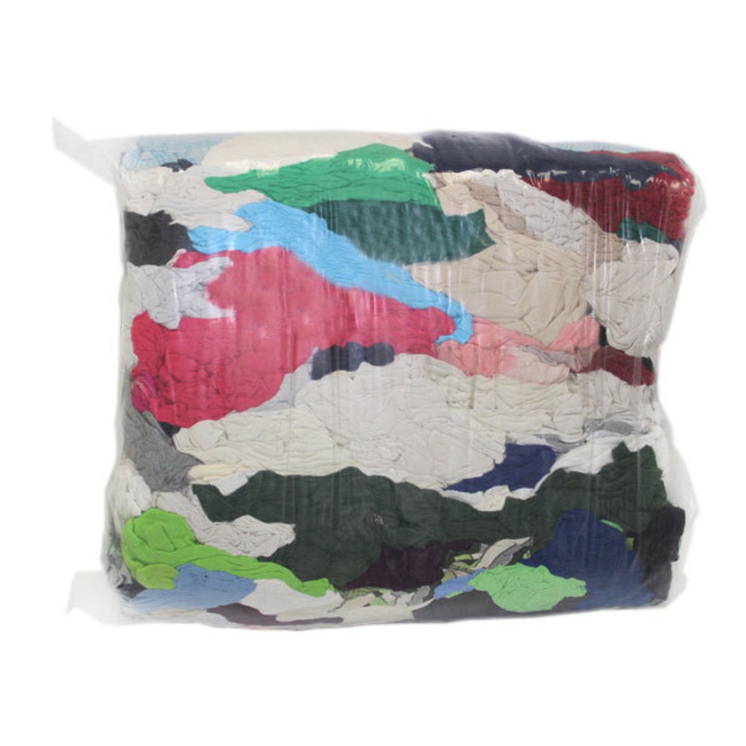 Washed Cleaning Rags image 0