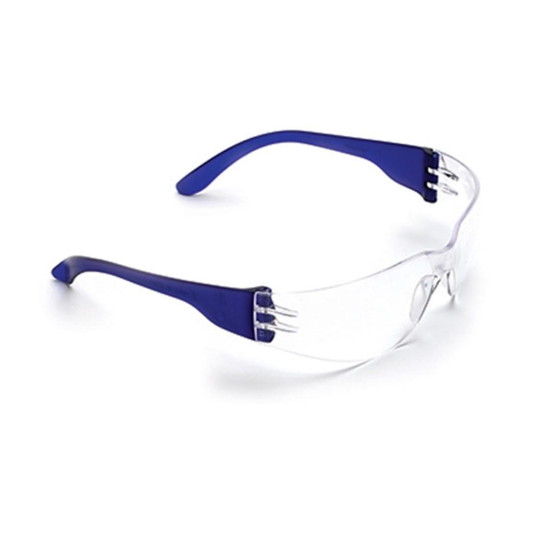 ProChoice Safety Glasses Tsunami Clear image 0