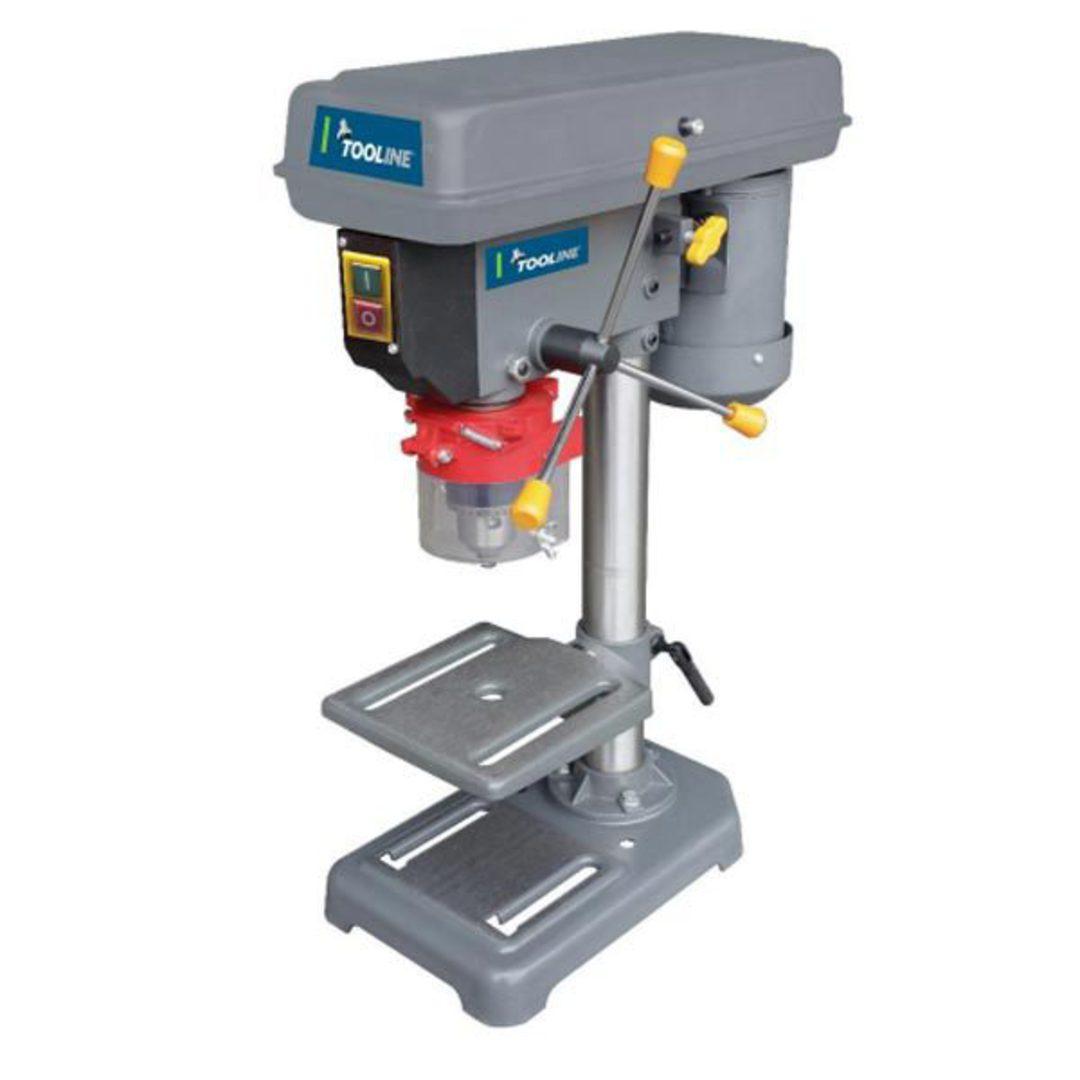 Tooline Drill Press -  DP104B image 0