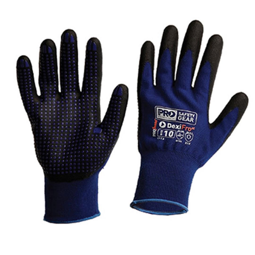 ProChoice DexiFrost Gloves image 0