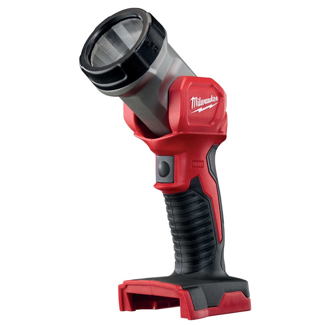Milwaukee M18TLED-0 LED Worklight Skin image 0