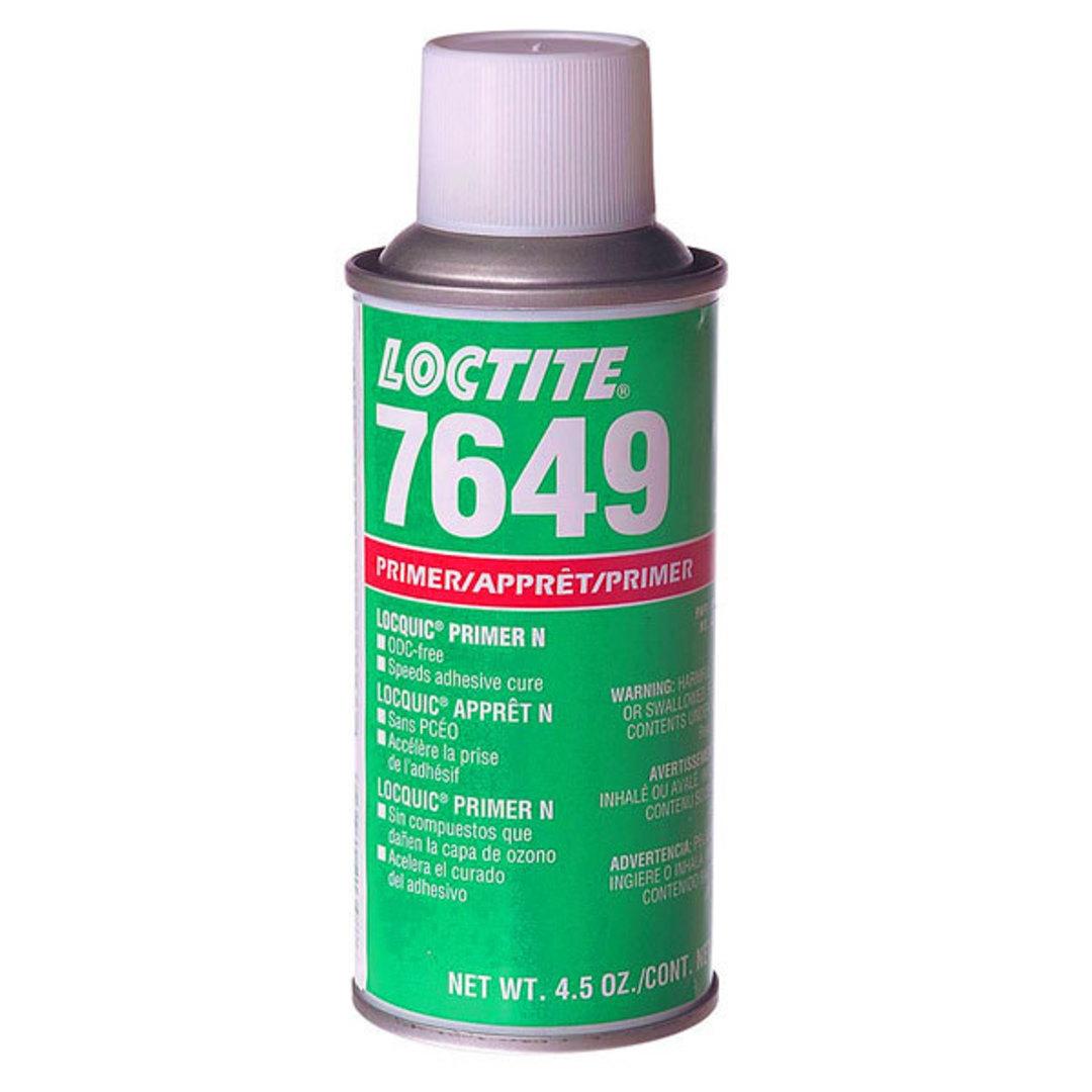 Loctite Locquic Primer 7649 image 0
